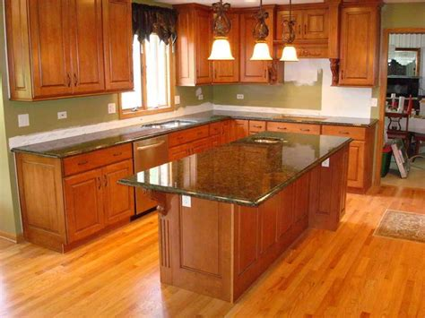 Types Of Kitchen Counter Tops Different