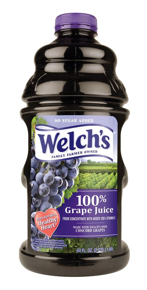 Stacy Tilton Reviews: CLOSED: Welch's Harvest Grape Juice