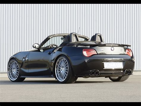 Bmw Z4 M Roadster Technical Details History Photos On