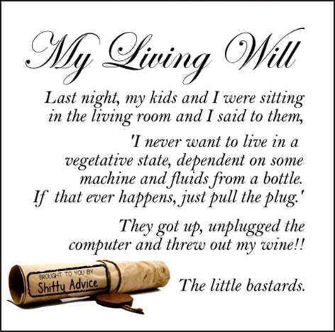 living will my living will pictures photos and images for and