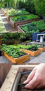 Detailed Instructions For Creating Raised Beds  Many Tips