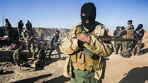 UK Urged to Take Back Islamic State 'Foreign Fighters ...