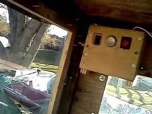 Pelle A Neige : tracteur avec pelle as neige homemade youtube ~ Melissatoandfro.com Idées de Décoration