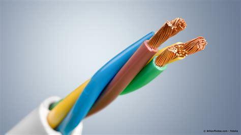 Le Buntes Kabel by Bedeutung Der Unterschiedlichen Kabelfarben Elektriker