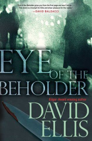 eye   beholder  david ellis