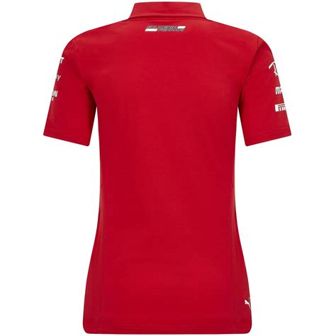 Browse official scuderia ferrari merchandise, gifts, and clothing at the official formula 1 store. Scuderia Ferrari F1 Women's 2020 Team Polo Red - CMC ...