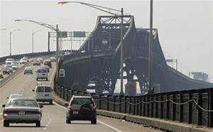 Flyers For Businesses Overnight Lane Closures Planned For Pulaski Skyway Nj Com