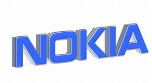 Image Gallery nokia logo png