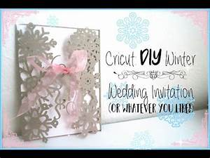 diy how to make a wedding invitation using the cricut With cricut expression 2 wedding invitations