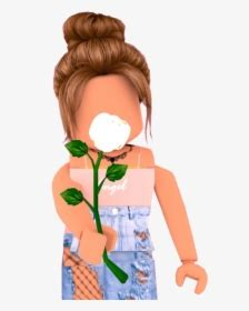 The perfect roblox robloxlogo robloxnewlogo animated gif for your conversation. Roblox Girl Aesthetic Gfx Png, Transparent Png ...