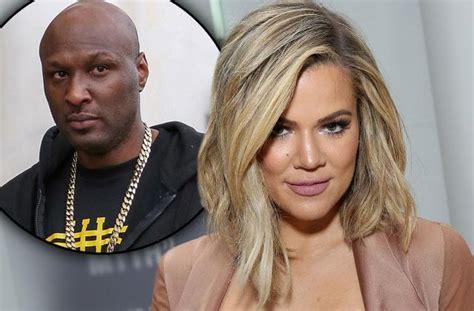 So Long, Sucker! Khloe Kardashian Officially Drops Lamar ...