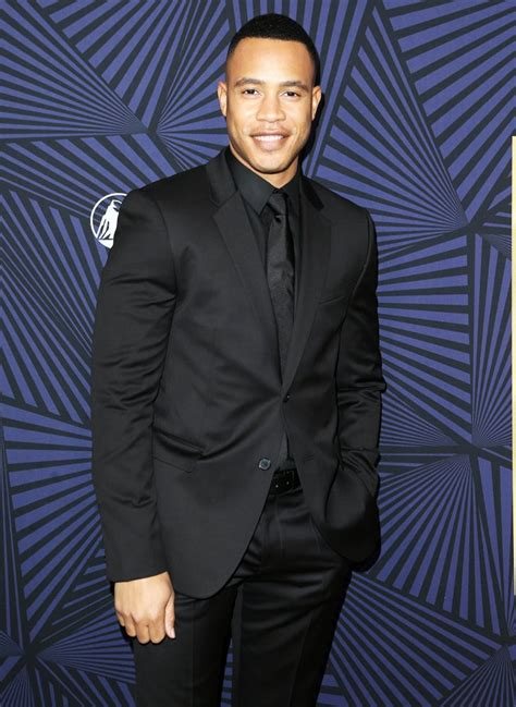trai byers pictures latest news