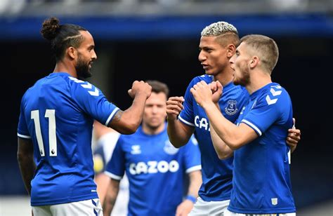 The population was 170 at the 2000 census. Everton news, season preview; Everton transfers, TV schedule