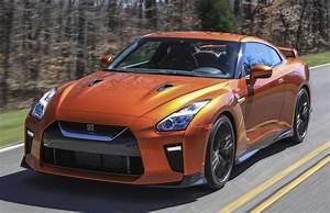 2017 Nissan GT-R Premium Priced from $109,990