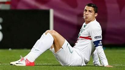 Ronaldo Ever Cristiano Seen Famous Football