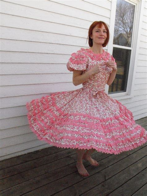 17 Best ideas about Square Dance on Pinterest | Country dresses with boots Country style ...