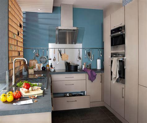 cuisine de 6m2 amenager cuisine 6m2 des robinets qui changent votre