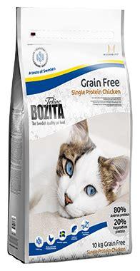 bozita catkatzen trockenfutter hergestellt  schweden