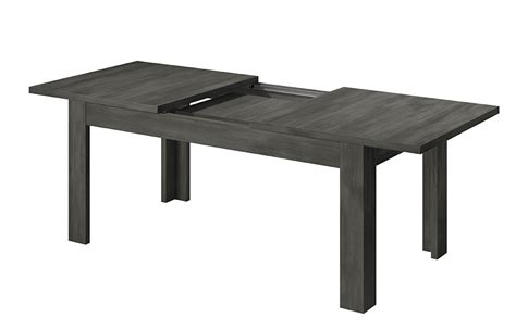 table de salle a manger avec rallonge table avec rallonge