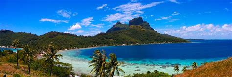 The Independent Travelers Guide To Bora Bora X Days In Y