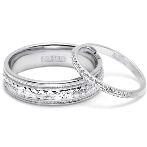 wedding rings real diamonds wedding bands wedding bands for