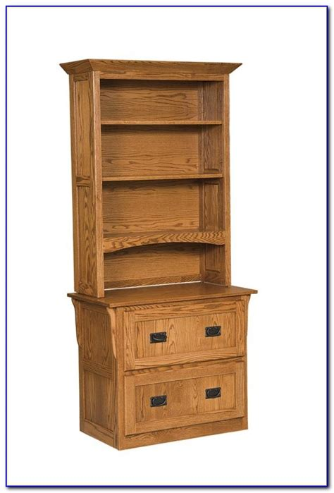 dresser and hutch lateral file cabinet with bookcase hutch home decorating