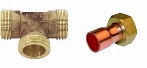 Soudure Tuyau Cuivre : possibilite soudure coude cuivre sur tube cuivre recuit ~ Premium-room.com Idées de Décoration