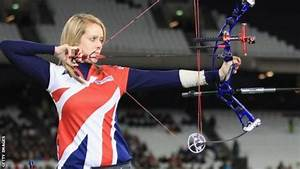 Paralympic archer Danielle Brown rules out Rio 2016 ...
