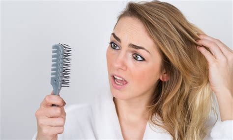 What Causes Hair Loss in Menopause? How to Reverse It