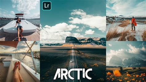 This is a great option if you do not have the. lightroom mobile presets free dng | arctic lightroom ...