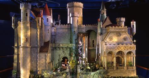 10 Of The Most Expensive Dollhouses In History