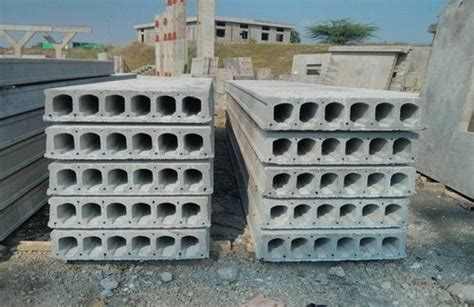 Hollow Core Slabs   View Specifications & Details of