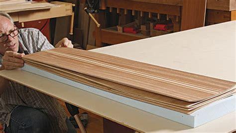 bending wood finewoodworking