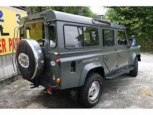 Land Rover Defender 1970 2 3 In Selangor Manual Suv Green