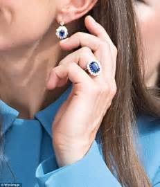 kate middleton engagement ring kate middleton 39 s engagement ring replica 39 banned from sale 39 at royal gift shop daily mail