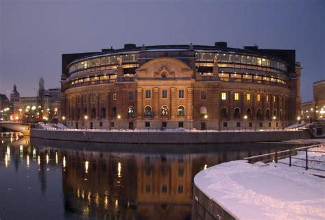 File:Sveriges riksdag fr vasabron.JPG - Wikimedia Commons