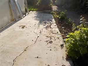 Renover Dalle Beton Exterieur : r paration dalle b ton exterieur ~ Melissatoandfro.com Idées de Décoration