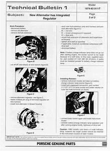 Alternator Wiring - Help