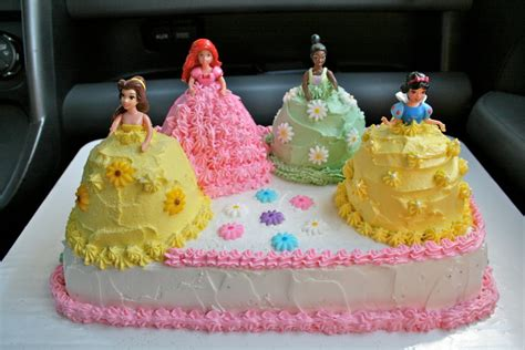 princess cake bake a holic princess cake