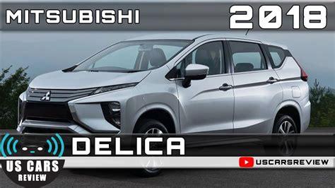 Review Mitsubishi Delica 2019 mitsubishi delica review