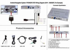 Wiring Diagram  34 Pioneer Avh P4000dvd Wiring Diagram