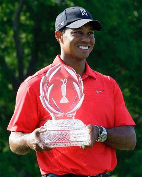 Tiger Woods wins the Memorial tournament - silive.com