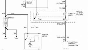 Electrical Wiring Diagram 2004 Ford Ranger 4x4