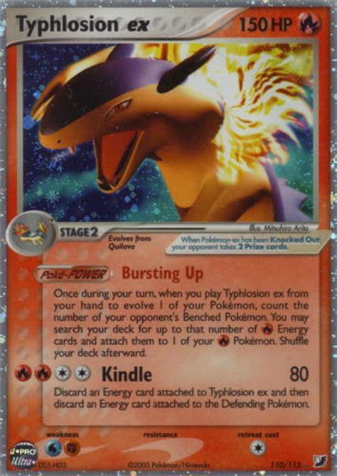 mega pokemon typhlosion ex card hot girls wallpaper