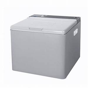 Frigo Allume Cigare : glaci re frigo portable trimixte 12v 220v gaz 42 l ~ Premium-room.com Idées de Décoration