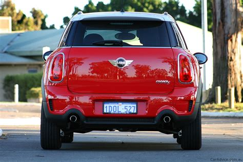 mini cooper countryman review  caradvice