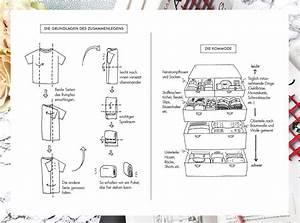 Marie Kondo Tipps : die magie des aufr umens 7 aufr um tipps von marie kondo konmari konmari ~ Orissabook.com Haus und Dekorationen