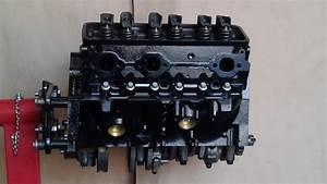 Rebuilt 96 Thru 2000 Chevrolet S10 V6 4 3l Longblock