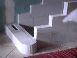 Construire Un Escalier En Béton Cellulaire by Renovation Le Blog De Travaux Maison Chris054 Over Blog Com