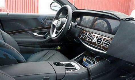 mercedes benz cls redesign reviews specs interior